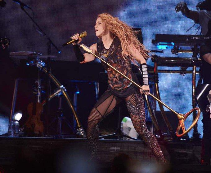 Happy Birthday to Shakira, Ina Garten, Christie Brinkley, and more!