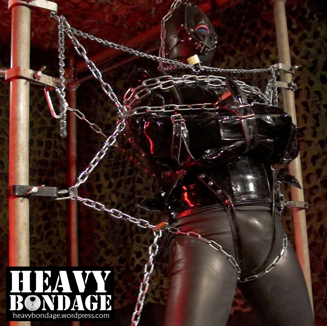David knight bondage nurse
