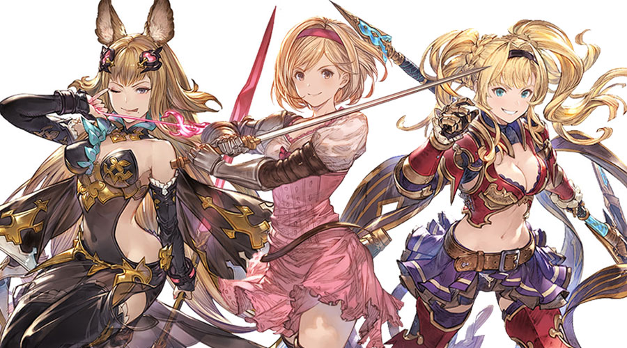 Creative Uncut On Twitter Our Granbluefantasy Versus Art Gallery Has Been Updated With 16 New Artworks From The Upcoming Fighter Featuring Character Designs By Hideaki Sawada And Hideo Minaba Https T Co Eeefcfz1pv Https T Co Wazmjx1u0i His first major role was field graphics design on final fantasy v (1992). hideaki sawada and hideo minaba https