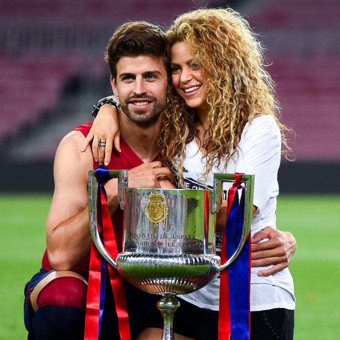 Happy birthday Shakira