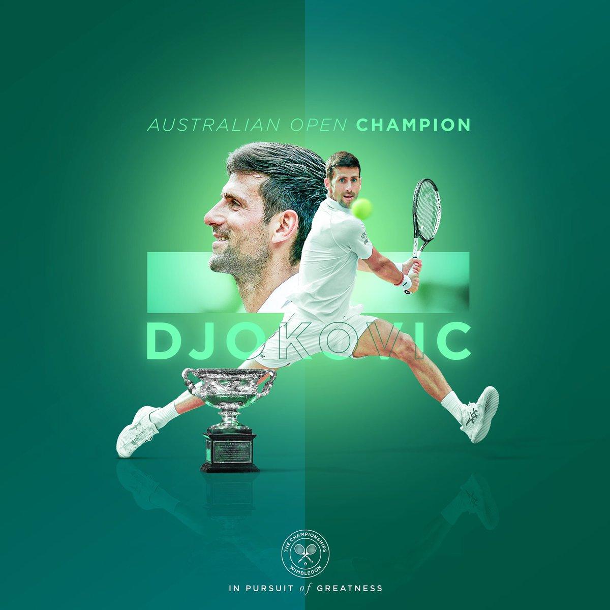 @Wimbledon's photo on thiem
