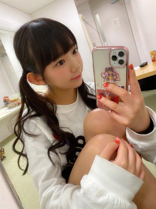 グラビアアイドル長澤茉里奈のTwitter自撮りエロ画像10