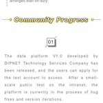 Image for the Tweet beginning: The latest DIPNET Biweekly report