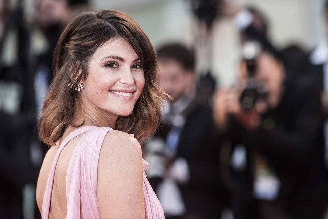 February 2: Happy Birthday Gemma Arterton