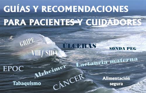 Guías y Recomendaciones para Pacientes y Cuidadores principales... EPxtYDUX4AAq5Yy?format=jpg&name=small