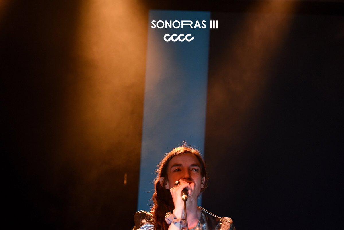 SONORAS III Violeta Gil @centredelcarme   #sonoras #sonoras_III #CCCC #valencia #contemporaryart #music #experimentation #art #musicart #artshow #valenciacity #barriodelcarmen #FesCultura #AgitacióCultural #CulturaAccessible