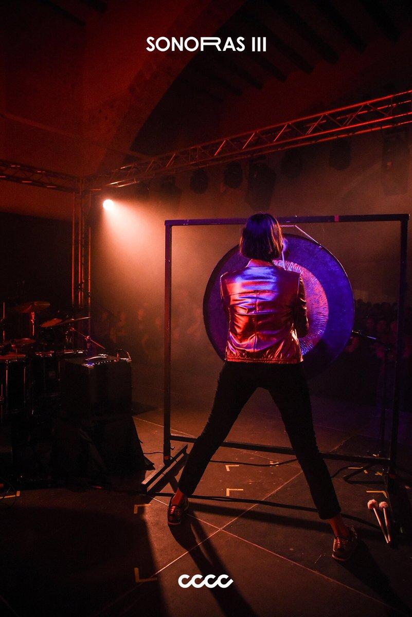 SONORAS III Katharina Ernst @centredelcarme   #sonoras #sonoras_III #CCCC #valencia #contemporaryart #music #experimentation #art #musicart #artshow #valenciacity #barriodelcarmen #FesCultura #AgitacióCultural #CulturaAccessible