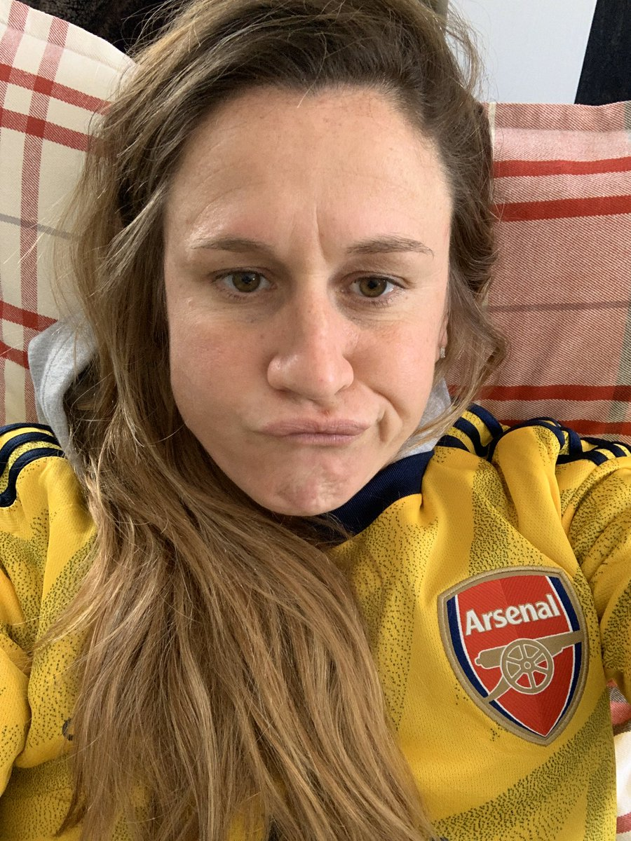 Tough day for the Arsenal. Both men's and women's. COYG. @Arsenal @ArsenalWFC