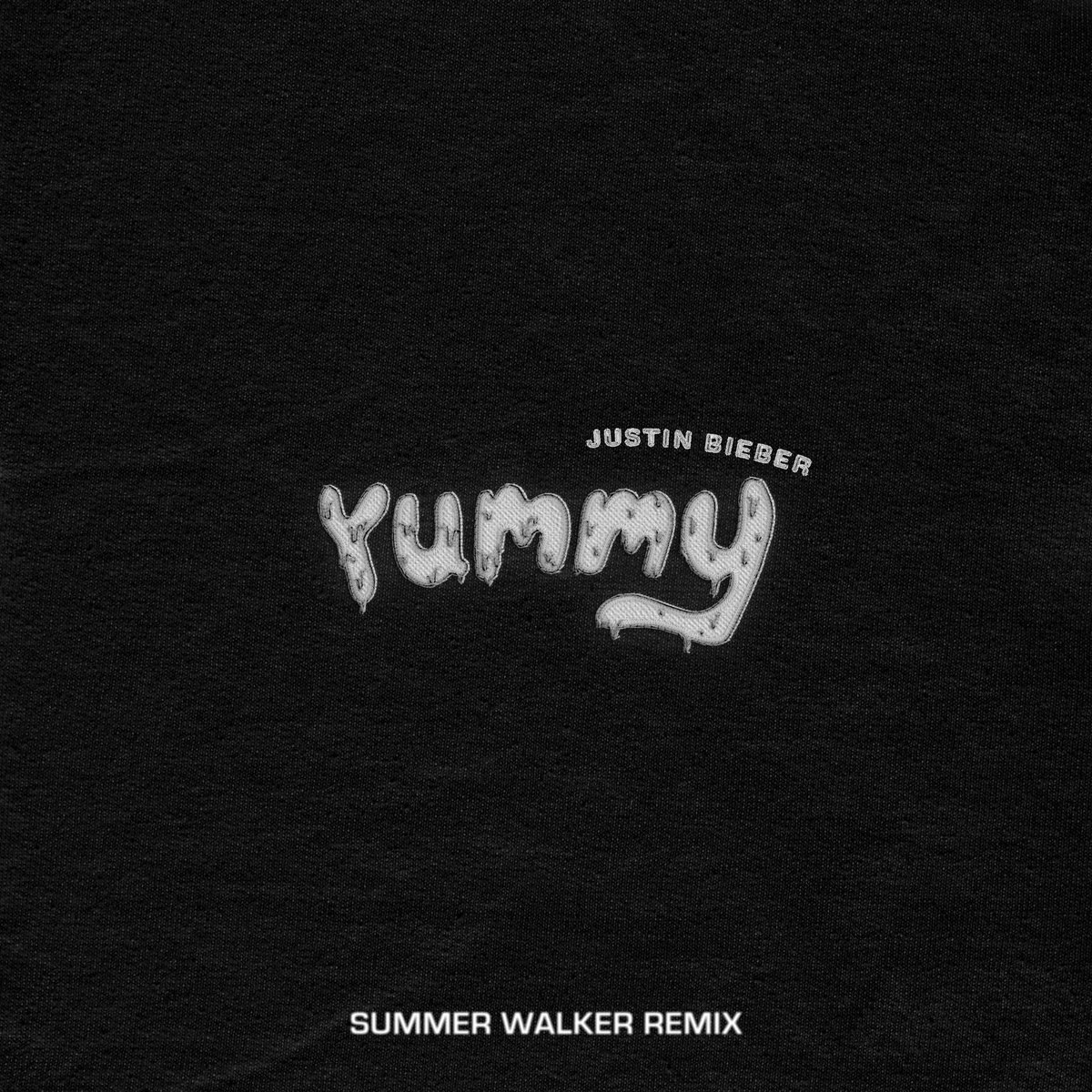Yummy remix featuring Summer Walker out tomorrow!