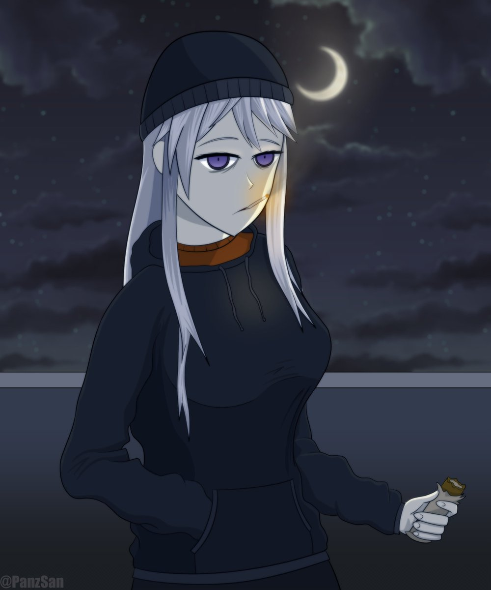 Ship Girl Enthusiast On Twitter Doomer Prise Oh Hi Commander