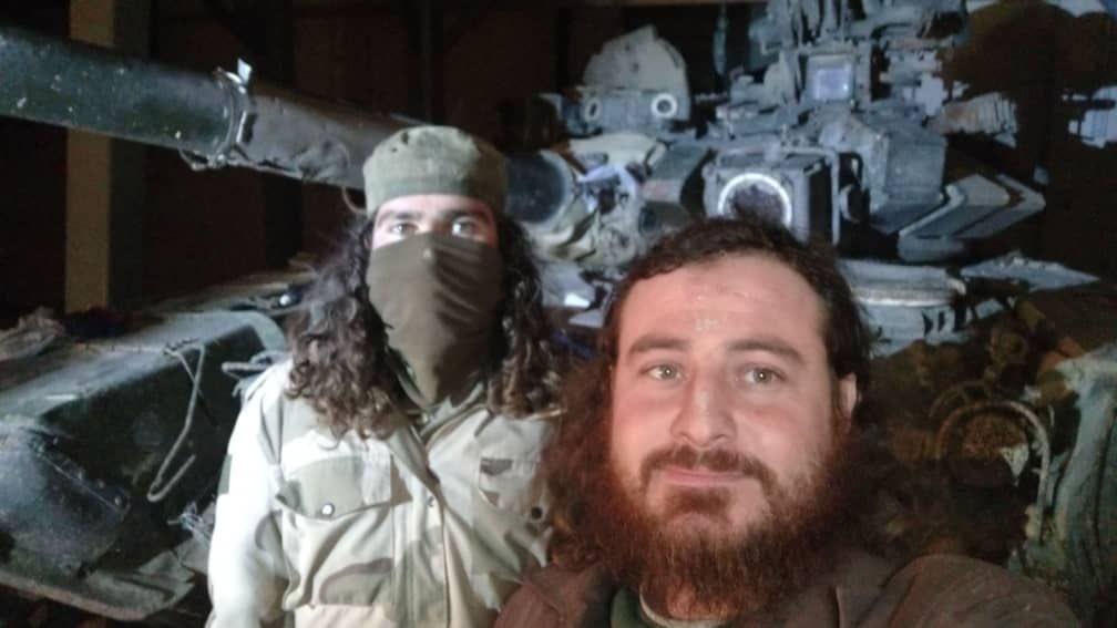Коротко по Сирии. 02.02.2020