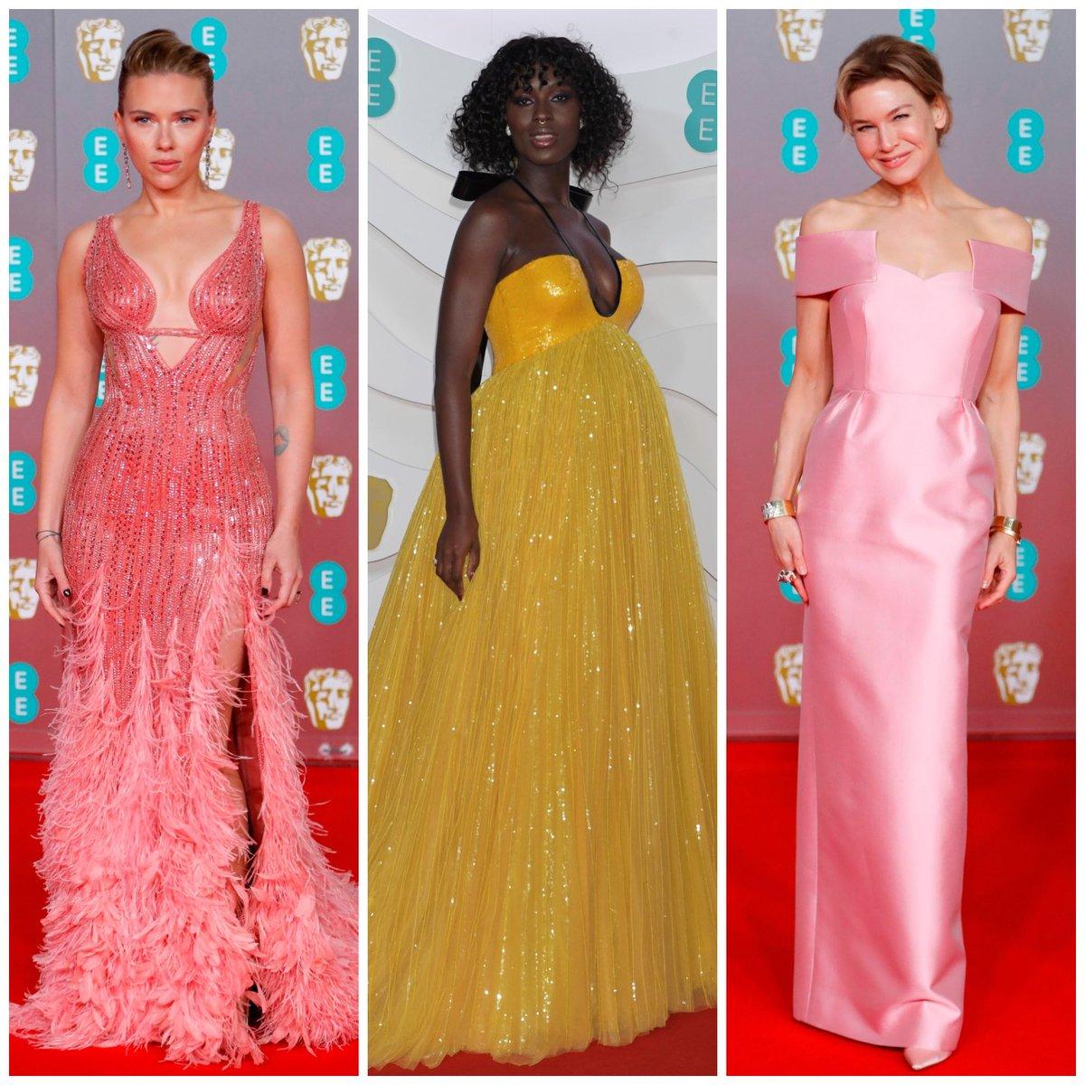 #BAFTA