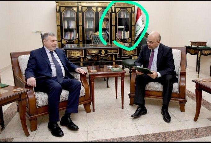 В Ираке новый премьер-министр