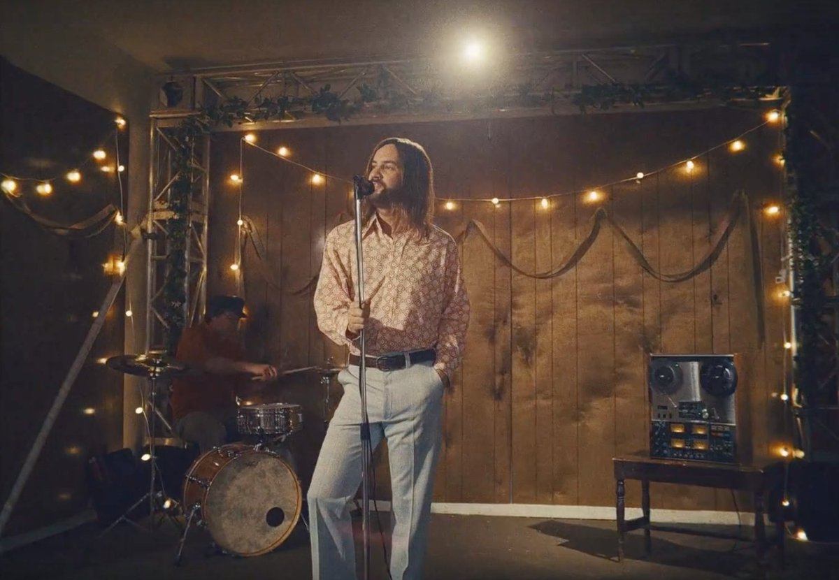🎵 @tameimpala Drops Official Video For #LostInYesterday | Directed by the Terri Timely duo, the video plays on the theme of finding positive things to even the most difficult times and situations. Watch their latest video here: