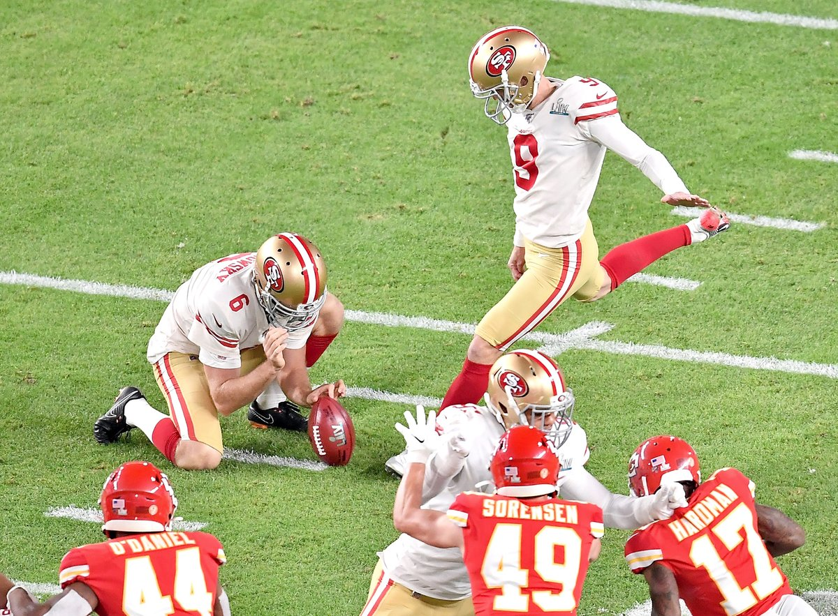 @Reforma's photo on Robbie Gould