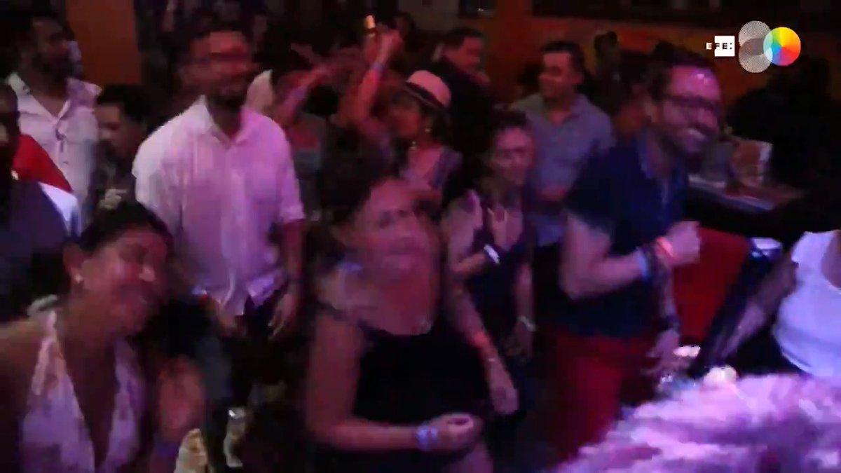#EFETV | La champeta vive su momento dorado de la mano de @Shakira. Ahora, esta música caribeña quiere ganar el mundo  Te lo explicamos en EFE