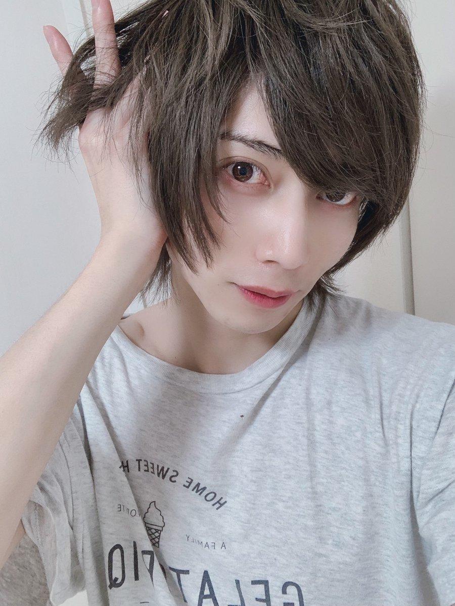 長いのは今週まで☆ ー アメブロを更新しました#染谷俊之