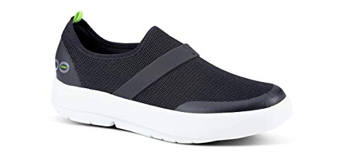OOFOS Women's Oomg Shoe- Post Run Sports Recovery - White/Black - W9 -  https:// home-sports-fitness.com/product/oofos- women-s-oomg-shoe-post-run-sports-recovery-white-black-w9/?wpwautoposter=1581947327  … <br>http://pic.twitter.com/Xphl9JuxoQ