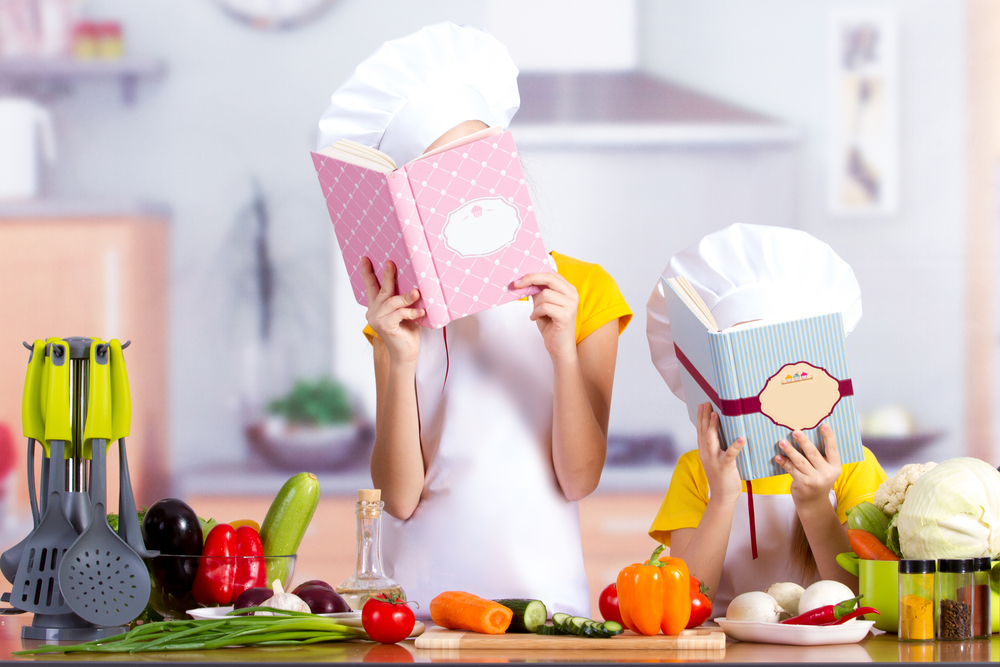 Involving your children in #food preparation, maybe by asking them to read the #recipe out loud or mix ingredients, is not only a fun thing to do, but also a great way to teach them #healthyeating habits.  #healthykids #parentingtips #parenting #familypic.twitter.com/2zBvofwhOr