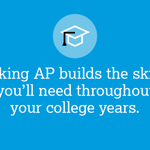 Image for the Tweet beginning: Research consistently shows that AP
