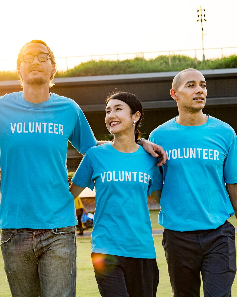 Learn about easy ways to start volunteering and how giving back to your community can also benefit yourself. Check out our link below.  https://4rent.ca/Easy-ways-to-volunteer-and-give-back-to-your-community-730/tenanttip/…  #giveback #socialgood #volunteering #volunteer  #volunteerwork #makeadifferencepic.twitter.com/LyHNsCMCby
