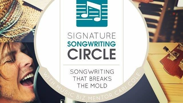 Artists are only as good as their songs! No matter how talented, you won't succeed without great #songwriting.  DON'T SLEEP ON THIS: https://caricole.com/sscspecial Build a song catalog in 26 wks that will attract fans worldwide! Sign up by 2/18 for Early Bird Savings+Bonuses worth $1500 pic.twitter.com/B4Xhv1S55u