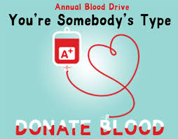 Make it a date! Sign up for community blood drive held on campus at the HPC THIS Tuesday, February 18 from 10am-4pm. Make it a date and sign up for an appointment at: http://rcblood.org/apptpic.twitter.com/Uvc9ajFQaR