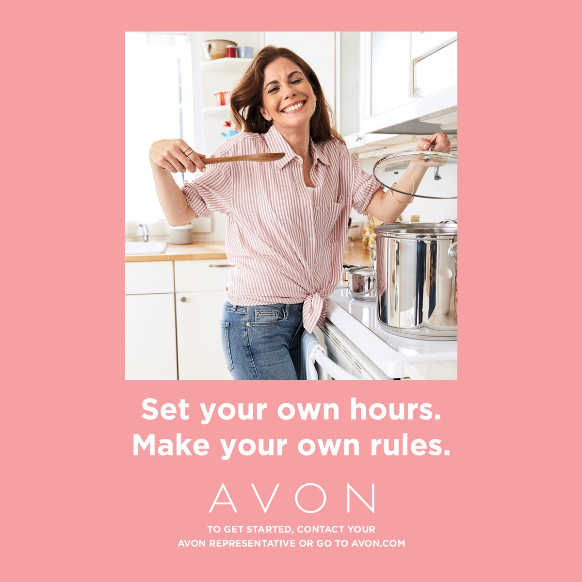 Sign up for FREE now through March 31st! Don't miss out on this amazing opportunity! If you have any questions feel free to message me!  http://go.youravon.com/3jn3cxpic.twitter.com/hjPNybjnYT