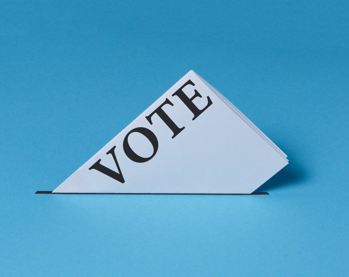 Voting is