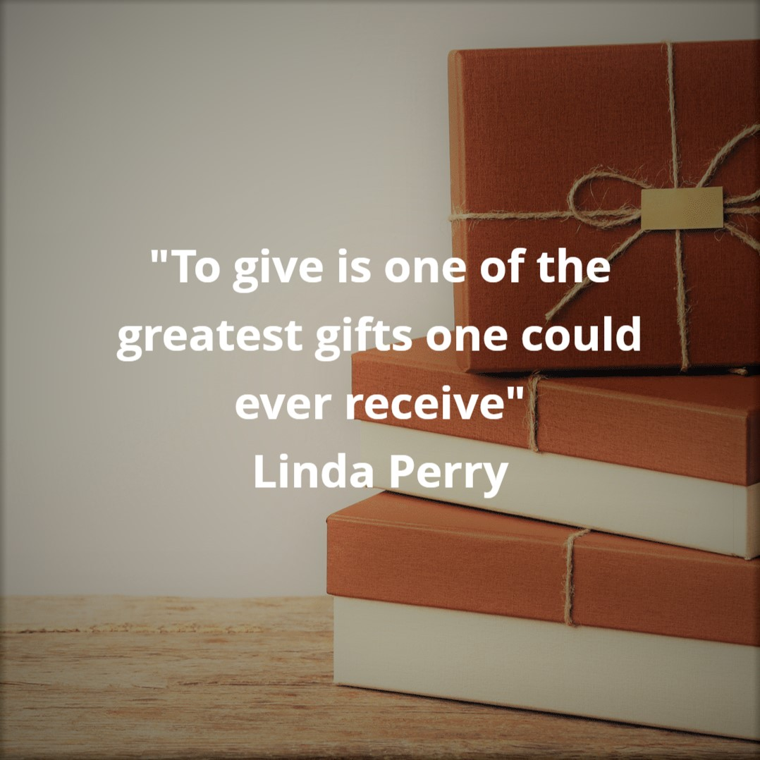 That is why we at Lomhara do what we do! everytime we help you is like you are giving us a gift. Thank you.  #lomhara #lomharagifts #gift #perfectgift #gifting #giftingsolutions #giftingservices #mondayquotes