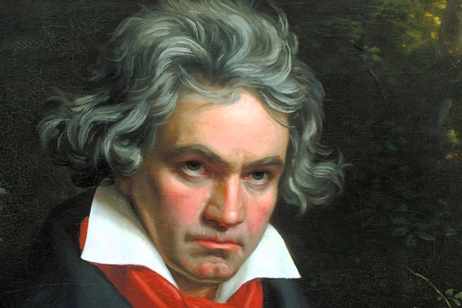 Durant aquest 2020 cada tercera setmana de mes #ElCompositorDeLaSetmana és #Beethoven. Continuem el viatge musical per les seves obres i gaudim de les Sonates per a piano  De dilluns a divendres, de 10 a 11h. Amb Montse Aguilera   #Beethoven250   📻https://www.ccma.cat/catradio/catalunya-musica/…