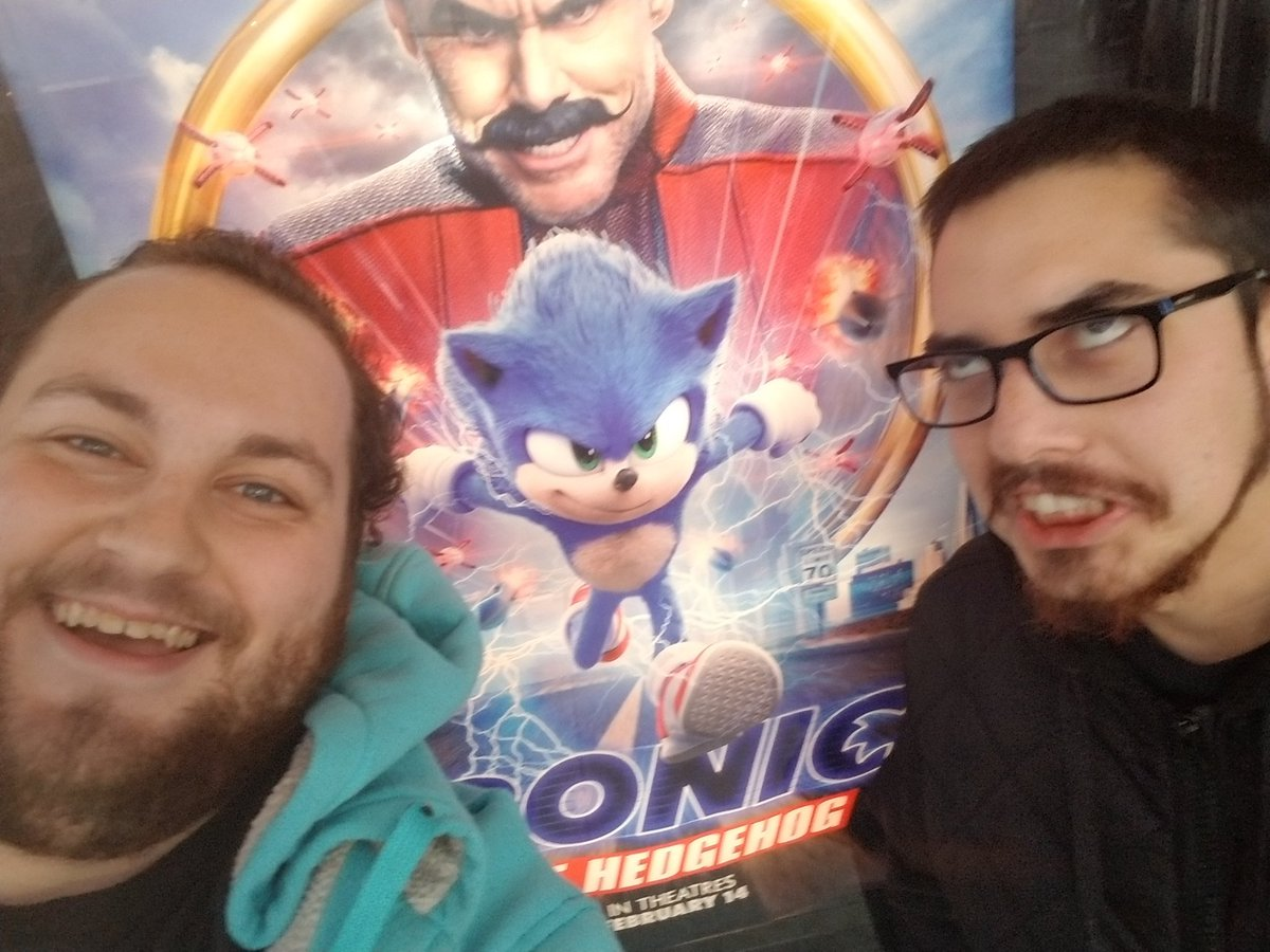 Watched #SonicMovie Finally! A GOOD Video Game Movie, respectful to the characters, Sonic gets alot of screen time from start to finish, surprisingly has some dark moments and plenty of heart, I actually want to see a sequel, a step in the right direction for VG films pic.twitter.com/mpkrYwuKAt
