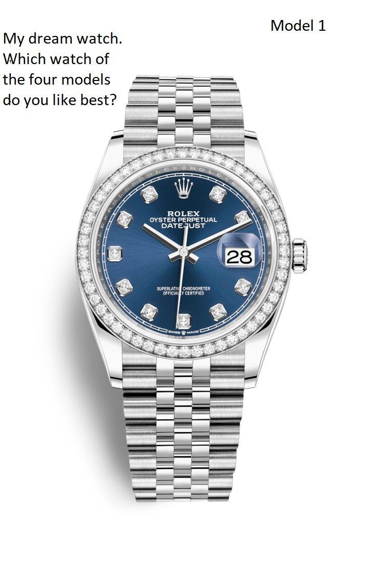 My dream :)  #mydream #Rolex #RolexDatejust #swisswatch #swiss mechanical watch #swissmechanicalwatchpic.twitter.com/XRgk5fAiSx