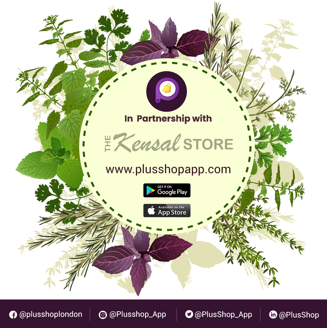 Hello PlusShop Customers, We are glad to announce a new business has register who owns an Organic store name The Kensal Store. Order it from PlusShop app now!!! #london #kensalrise #organic #ecommerce #ecofriendlyproducts #ecofriendlyliving #love http://www.myplusshopapp.com/en/store/The-Kensal-Store/296425 …
