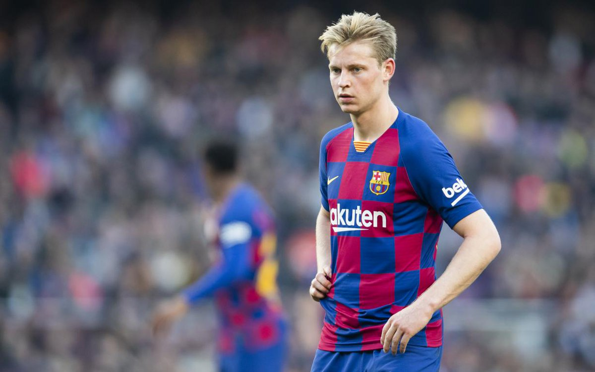 📅 L'agenda de la semaine du Barça :  Lundi : Repos 💤 Mardi : Entraînement à 18h🏋️♂️ Mercredi : Entraînement à 11h🏋️♂️ Jeudi : Entraînement à 11h🏋️♂️ Vendredi : Entraînement à 11h🏋️♂️ Samedi : Barça - Eibar en @LaLiga à 16h ⚽ Dimanche : Entraînement à 11h🏋️♂️