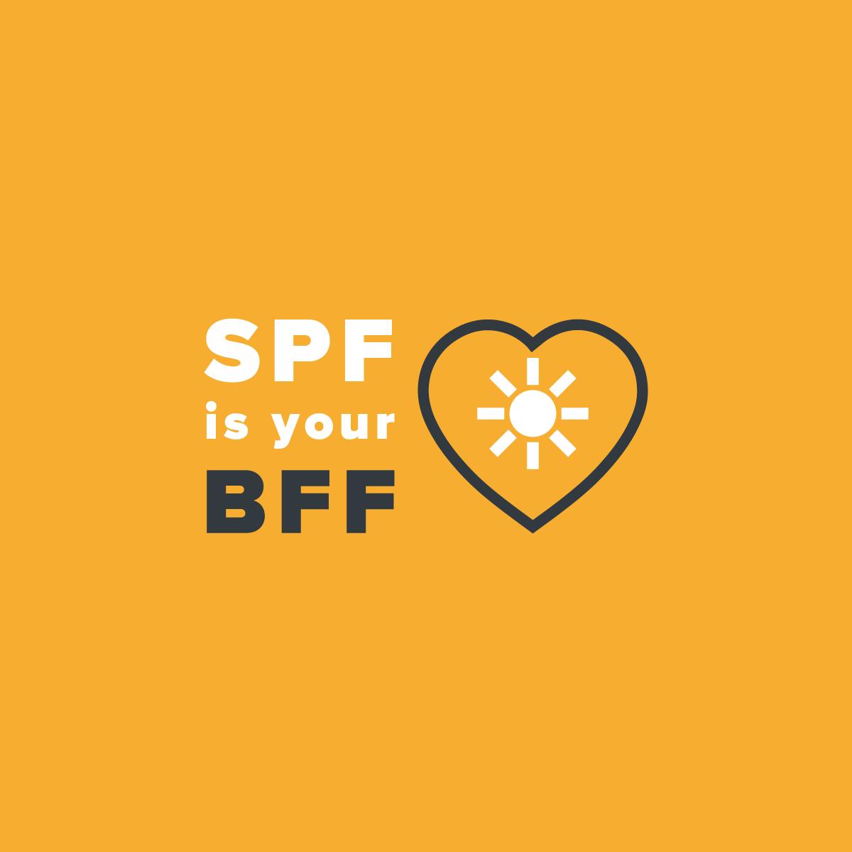 SPF is not just your summertime friend 😎 😍 ☀️  #JerseyBeautyCo #HappyRemarkableYou #Skincare #HealthySkin #HappySkin #BBloggers #Beauty #Beautiful #Remarkable #CelebrateYou #SelfCare #SelfEsteem
