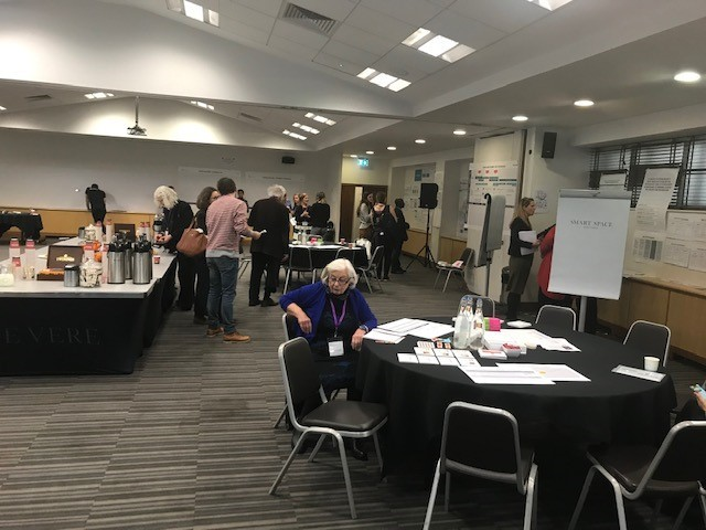 The first of our Cocreation Summit events begins in London at 10.30 today. Keep an eye out for updates throughout the day #BPSmemberjounrey2020pic.twitter.com/Fbdq6kUWx0