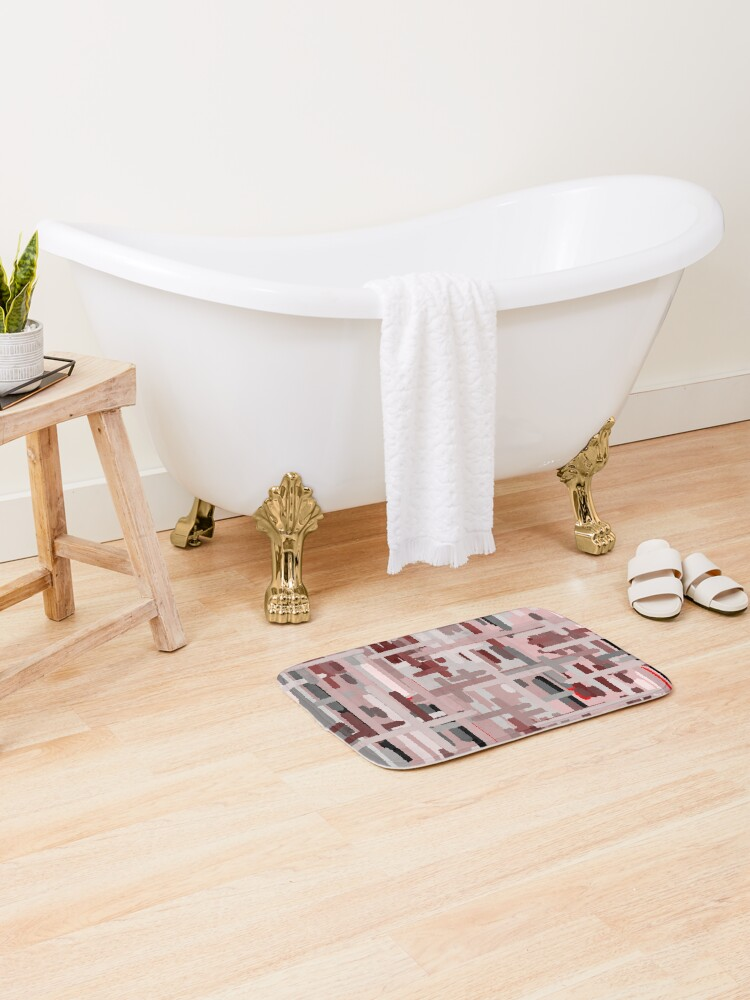 #andersonartstudio #bathmat #home #homedecor #bathroom #findyourthing