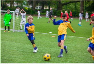 Football is the most popular sport in the world. Over one billion fans watch World Cup Football on television. Enroll your kids at First Touch maybe one day you could be watching them on the television in a World Cup Football match. #football #league #coaching #training #success