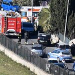 Image for the Tweet beginning: Incidenti stradali a Palermo: auto