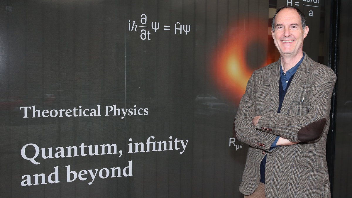 "test Twitter Media - The Theroretical Physics theme for the 80th anniversary is ""Quantum, Inifinity and Beyond""  The events will tie in the main research topics of the School and draw on its rich history.  More on DIAS 2020 can be found here: https://t.co/MgbkhSBVkx https://t.co/ubrQa6ZIxf"