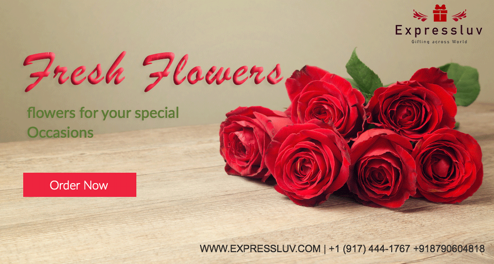 No one can express feelings as Flowers Do 💞 Send Fresh Flowers to someone who has stolen your heart @  #freshflowers #flowers #gift #expressluv #perfectgift #sendflowers #express #feelings #flooding