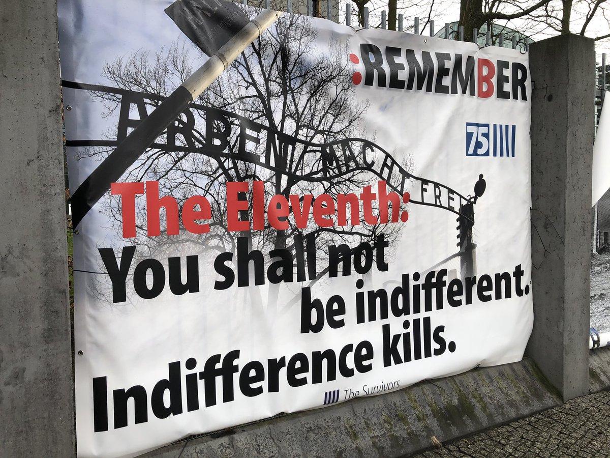 11th commandment.  Exhibit in Berlin.   . . #travel #trip #bestofberlin #berlin #berlingram #exploreberlin #berlinexpert #berlinexperts #berlinexperience #berlinstagram #berlintravel  #berlin #privateguide #berlinguide #tourguide #berlinlife #berlinhistory #berlinjewishpic.twitter.com/viXKO3LDMQ – at Denkmal für die ermordeten Juden Europas