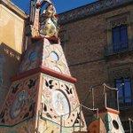 Image for the Tweet beginning: Buongiorno Palermo, buongiorno santa Rosalia.