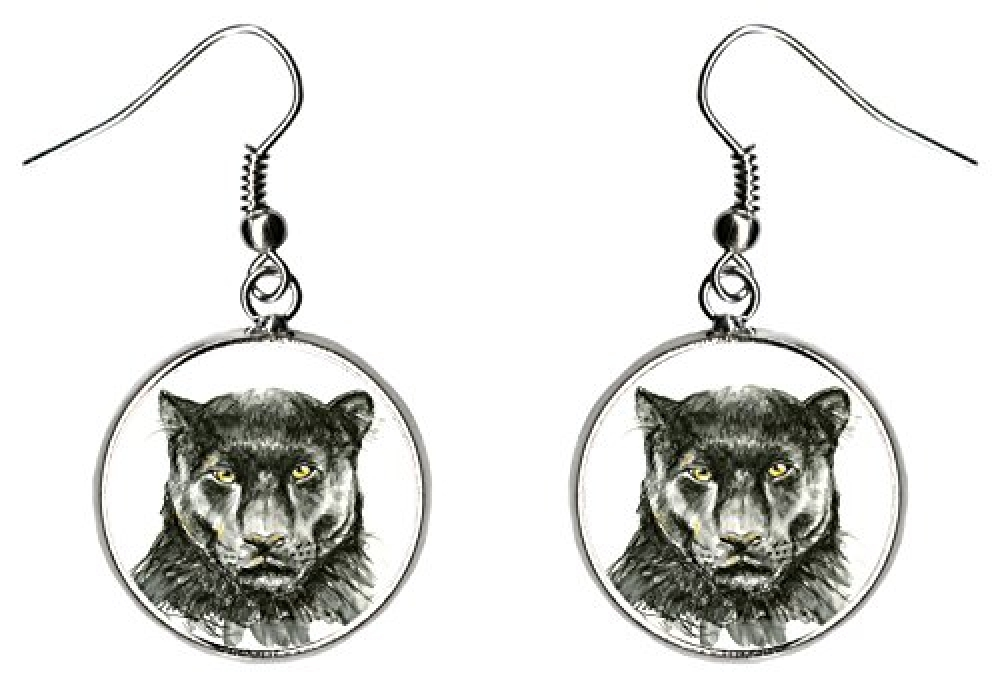 60% discount!  24 HOURS ONLY! Black Panther Silver Hypoallergenic Stainless Steel Earrings #giftsforhim #giftgiving #gifttags #gadgets #gadgetfreak #gadgetlover #actioncityonline #onlinestore #onlinestorespic.twitter.com/iqvYOvPfcJ