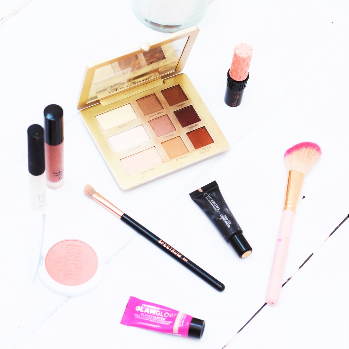 Do you recycle your beauty products? http://buff.ly/37ANXzY  @LovingBlogs @BloggersHut @BBlogRT @sincerelyessie #theclqrt #BloggersHutRT #bloggerstribe #bblogger #makeup #recycling