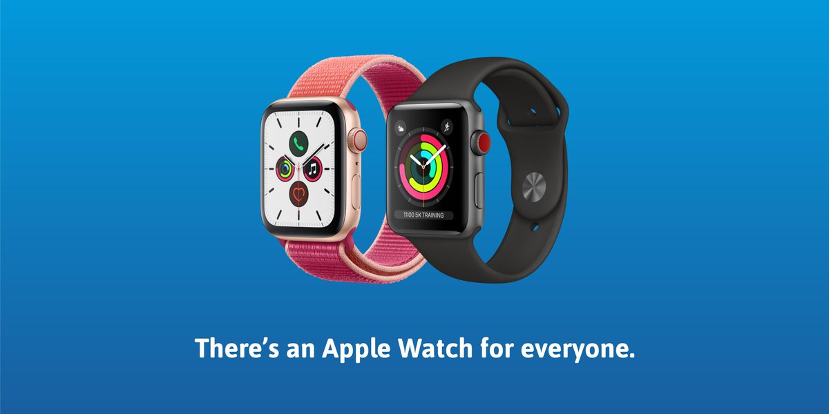 Whichever model you choose, Apple Watch can help you be more active, healthy, and connected every day.  Learn More: http://istore.uk/watch  #istoreapr #applewatch #tech #technology #ECG #apple #Health #online #instageek #computer #geek #techie #gadget #techy  #apple #techgeekpic.twitter.com/pnYNcAyu8L