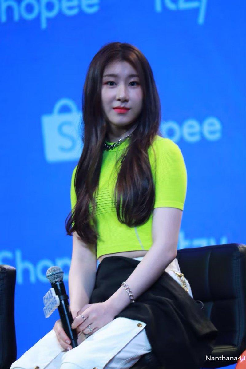 แชรยอง hashtag on Twitter