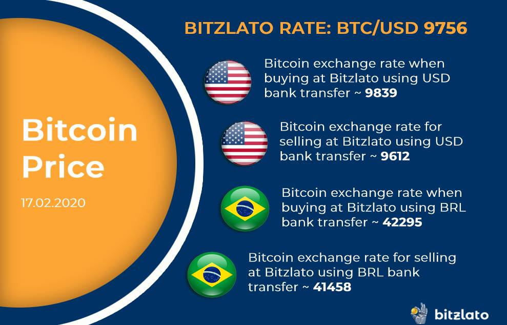 Good deals! https://bitzlato.com/p2p   * Notice: Prices may change along of the day.  #Bitcoin #compraronline #BTC #ethereumtrading #btconeshot #tradingcrypto #americalatina #financas #moedadigital #escrowservice #btcprice #priceofbtc #priceoftheday #bitcoinpricepic.twitter.com/aD9mZDOx1J