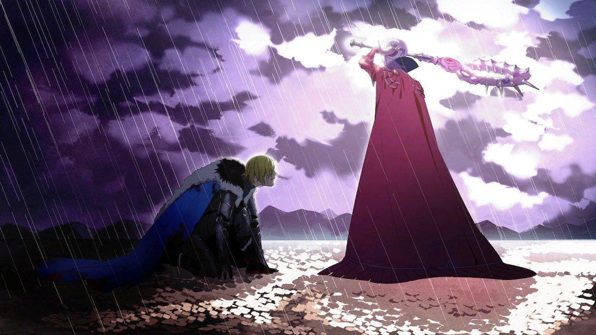 Sad hours :( #FireEmblem #ThreeHouses  #NintendoSwitch pic.twitter.com/OMLtuO8jwN
